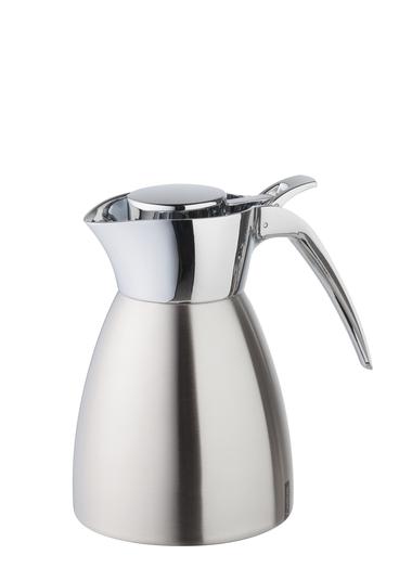 Vacuum jug Supreme, stainless steel