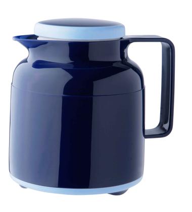 Vacuum jug Wash Pro S+, dark blue