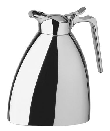 Vacuum jug Diamant, stainless steel