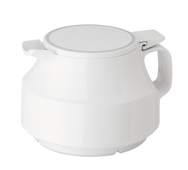 Vacuum jug Room, white