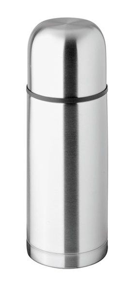 Vacuum flask Sport, stainless steel
